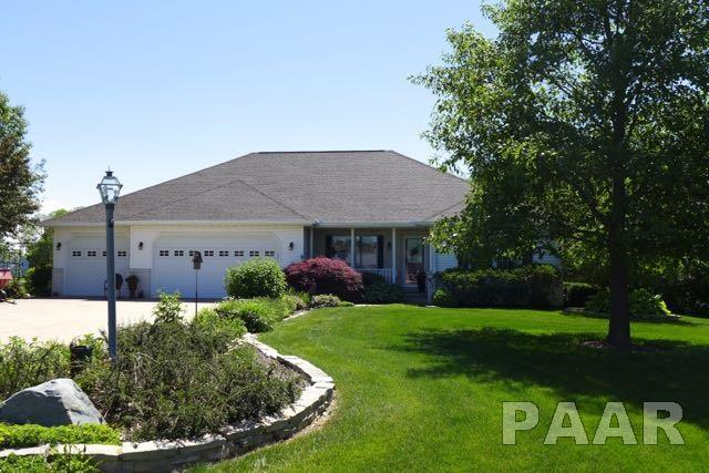 5717 S Thomas Court, Bartonville, IL 61607 (#1184455) :: RE/MAX Preferred Choice