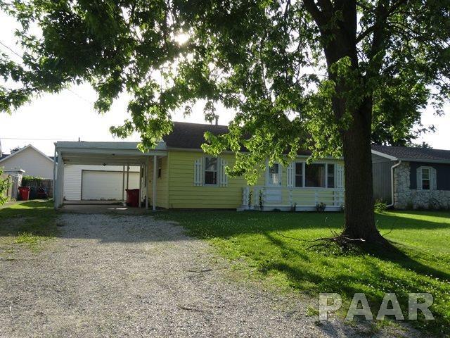 613 N Clauson Court, Hanna City, IL 61536 (#1184770) :: Adam Merrick Real Estate