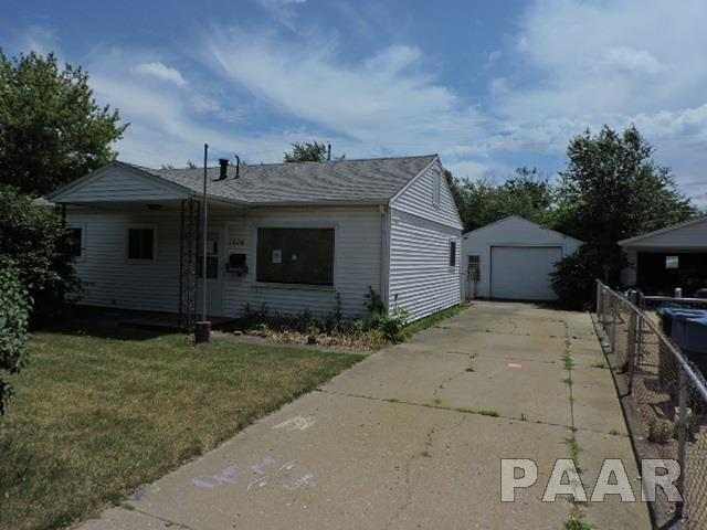 1426 Matilda Street, Pekin, IL 61554 (#1185182) :: RE/MAX Preferred Choice