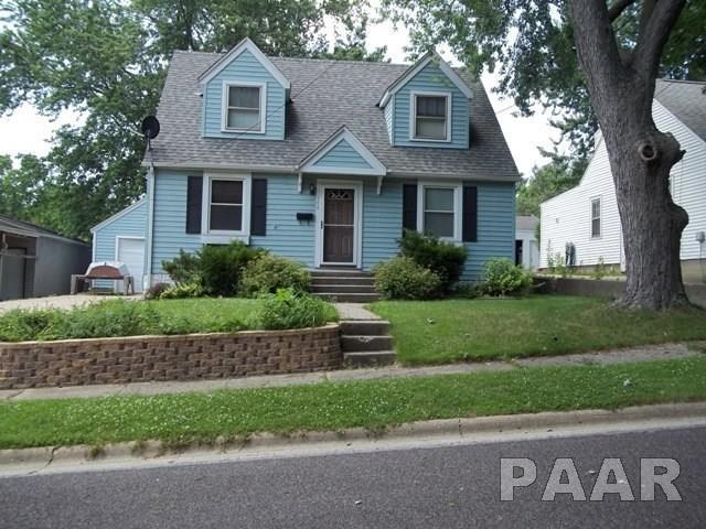 404 Hamilton, Washington, IL 61571 (#1185216) :: RE/MAX Preferred Choice