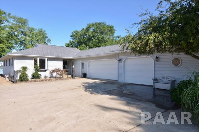 1241 Sunset, East Peoria, IL 61611 (#1185228) :: RE/MAX Preferred Choice