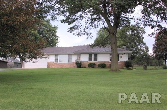 10617 W Route 150, Brimfield, IL 61517 (#1186032) :: Adam Merrick Real Estate