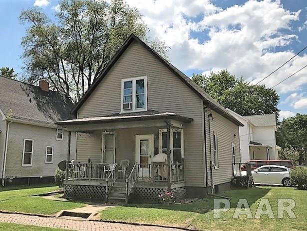 448 N 3RD Avenue, Canton, IL 61520 (#1186375) :: Adam Merrick Real Estate