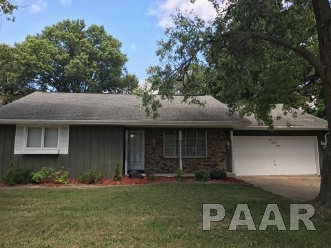 127 W Glen Avenue, Peoria, IL 61614 (#1186814) :: Adam Merrick Real Estate