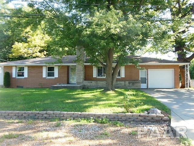 611 Sherwood Park Road, Washington, IL 61571 (#1186957) :: RE/MAX Preferred Choice
