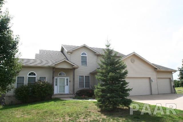6 Tiffany, Mackinaw, IL 61755 (#1187002) :: Adam Merrick Real Estate