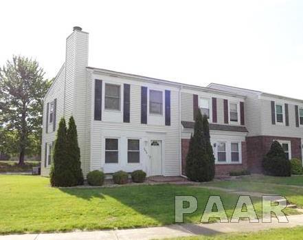 3670 N Sandia, Peoria, IL 61604 (#1187170) :: Adam Merrick Real Estate