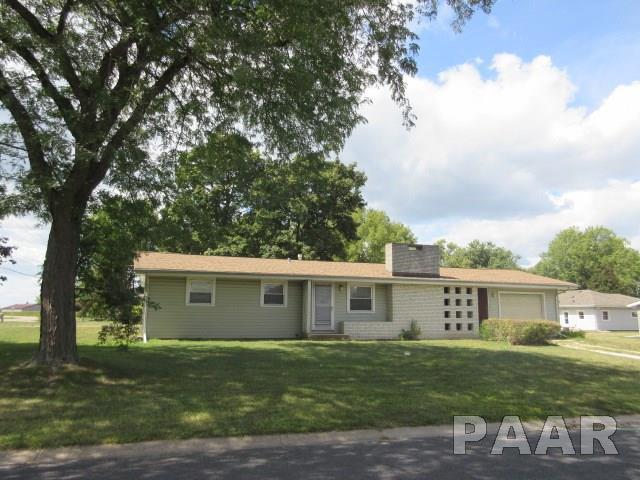 2 Sherry Lane, Bartonville, IL 61607 (#1187592) :: Adam Merrick Real Estate