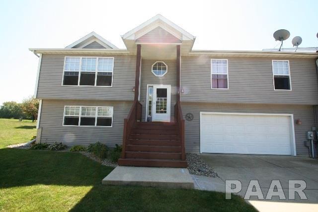 9 Thomas Court, Mackinaw, IL 61755 (#1187657) :: Adam Merrick Real Estate