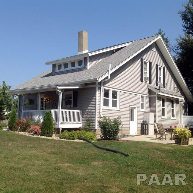 903 Lafayette Avenue, Bartonville, IL 61607 (#1187822) :: Adam Merrick Real Estate