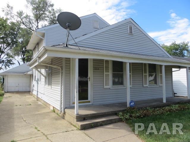 804 E Tripp, Peoria, IL 61603 (#1188141) :: Adam Merrick Real Estate