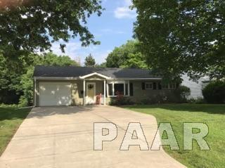 18 Cherry, Bartonville, IL 61607 (#1188222) :: RE/MAX Preferred Choice