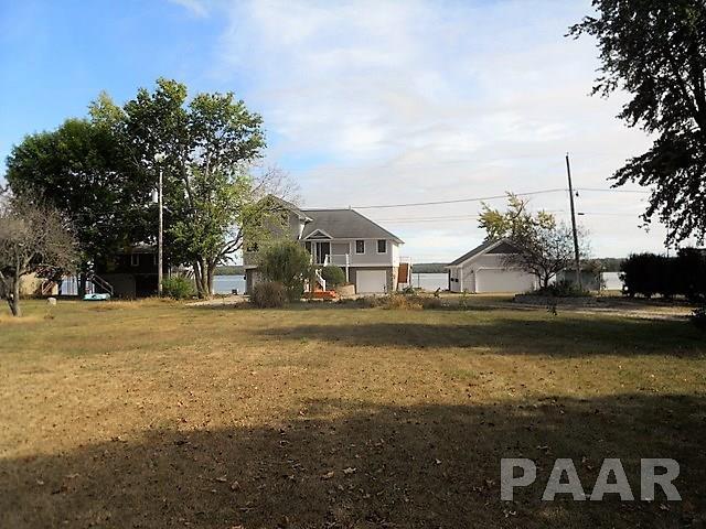 15420 N River Beach Drive, Chillicothe, IL 61523 (#1188430) :: Adam Merrick Real Estate