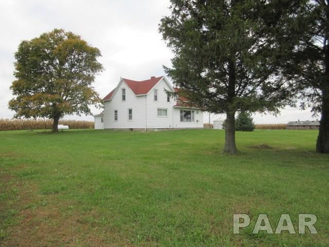 1711 S Cramer Road, Elmwood, IL 61529 (#1188629) :: Adam Merrick Real Estate
