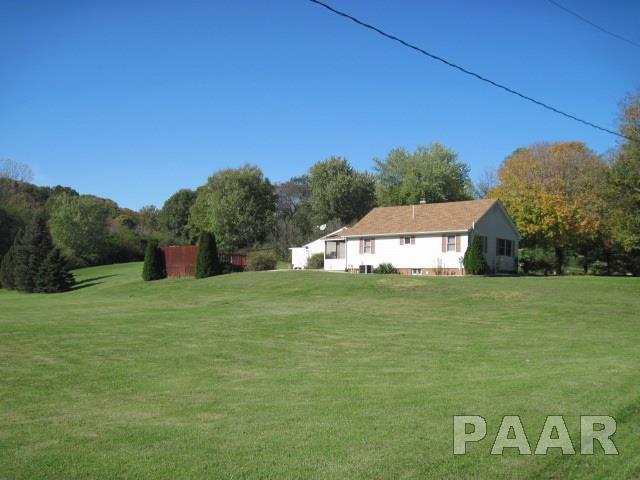 8013 S Gerdes Road, Mapleton, IL 61547 (#1188799) :: Adam Merrick Real Estate
