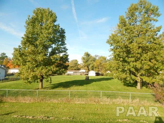 0 Ernest, Washington, IL 61571 (#1188800) :: Adam Merrick Real Estate