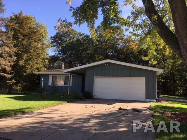9435 W Guinivere Court, Mapleton, IL 61547 (#1188811) :: Adam Merrick Real Estate