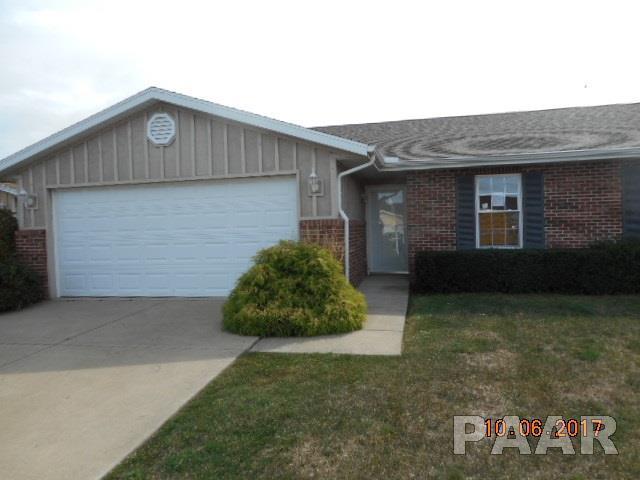 4520 Correll Court, Bartonville, IL 61607 (#1188824) :: Adam Merrick Real Estate