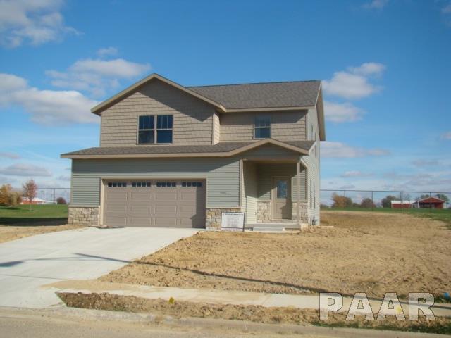900 Crestview, Metamora, IL 61548 (#1189298) :: Adam Merrick Real Estate