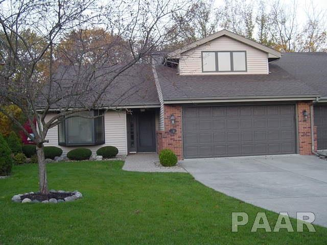 49 Prairie Village Place, Morton, IL 61550 (#1189401) :: Adam Merrick Real Estate