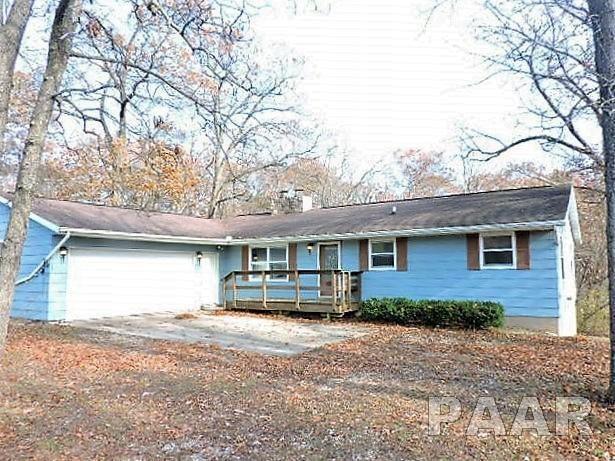 255 Illini Drive, Sparland, IL 61565 (#1189583) :: Adam Merrick Real Estate