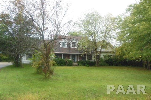 501 Hampton Court, Metamora, IL 61548 (#1189751) :: RE/MAX Preferred Choice