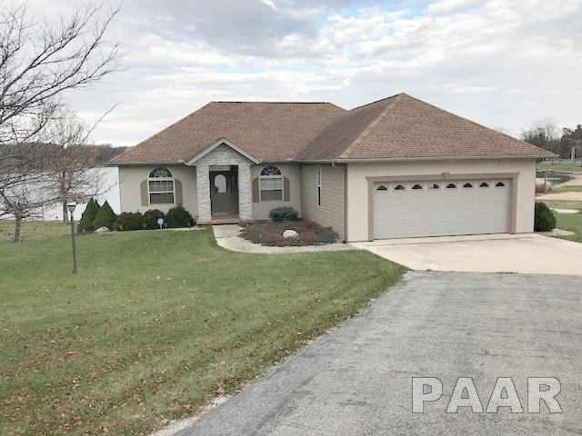 19 Parkwood Circle, Dahinda, IL 61428 (#1189797) :: Adam Merrick Real Estate