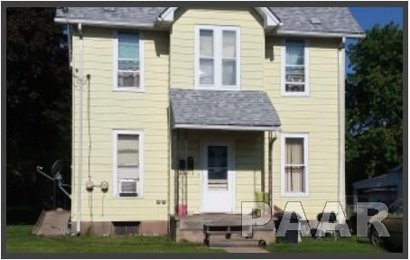 434 Baxter Court, Canton, IL 61520 (#1189868) :: Adam Merrick Real Estate