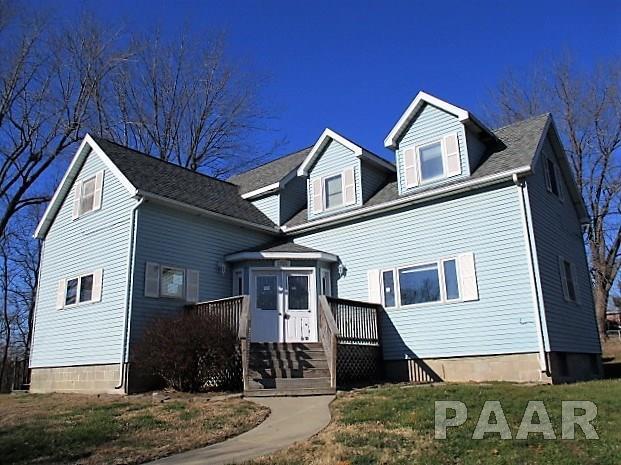 1721 S Happ Avenue, Peoria, IL 61605 (#1190230) :: Adam Merrick Real Estate