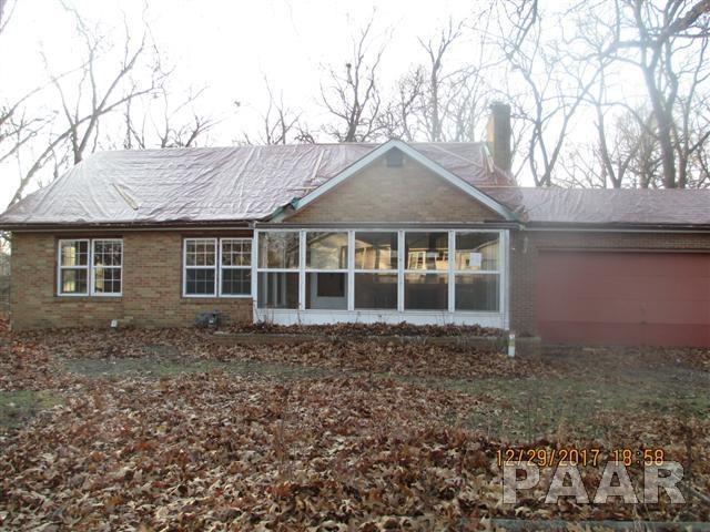 2229 N Lehman Road, Peoria, IL 61604 (#1190534) :: Adam Merrick Real Estate