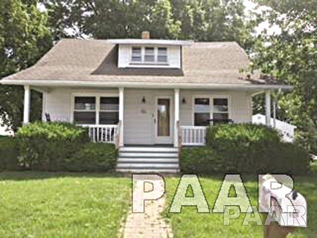 106 Anna Street, Bartonville, IL 61607 (#1191043) :: Adam Merrick Real Estate