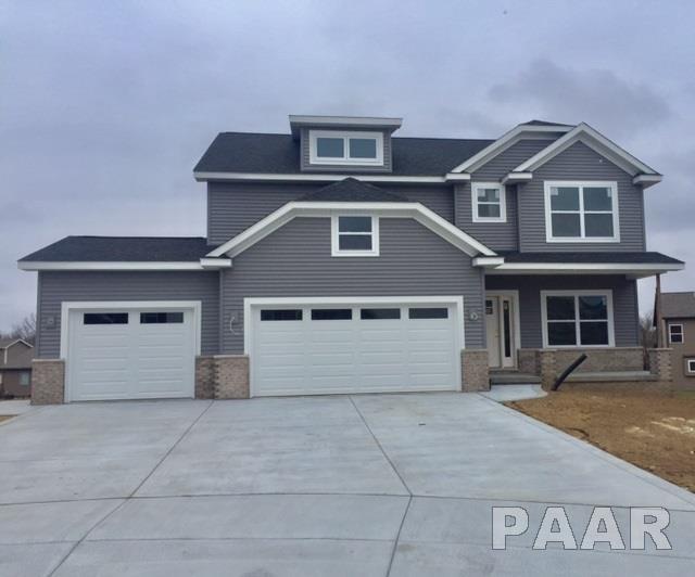 11309 Chesapeake Lane, Dunlap, IL 61525 (#1191060) :: Adam Merrick Real Estate