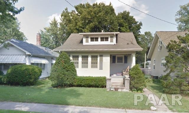 2702 N Missouri Avenue, Peoria, IL 61603 (#1191385) :: Adam Merrick Real Estate