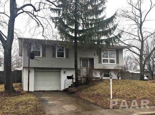 6345 N Devonshire, Peoria, IL 61615 (#1191763) :: Adam Merrick Real Estate