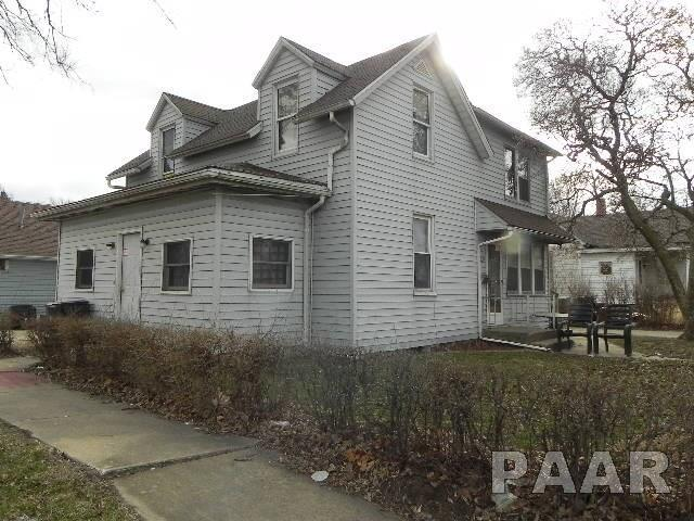 1224 Broadway, Pekin, IL 61554 (#1192372) :: Adam Merrick Real Estate