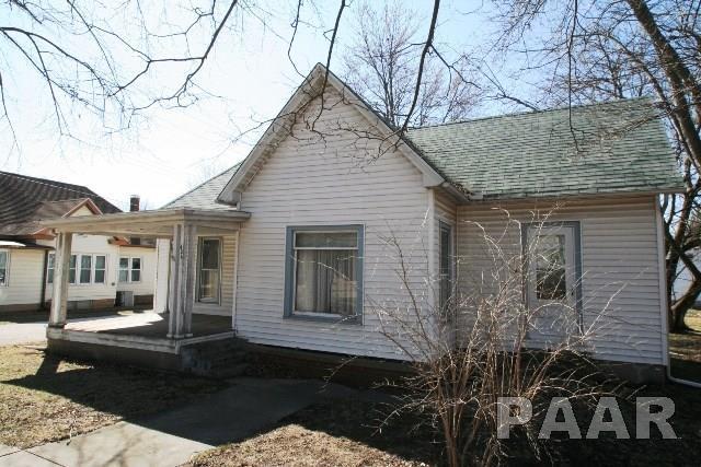 404 S Orchard, Mackinaw, IL 61755 (#1192373) :: Adam Merrick Real Estate