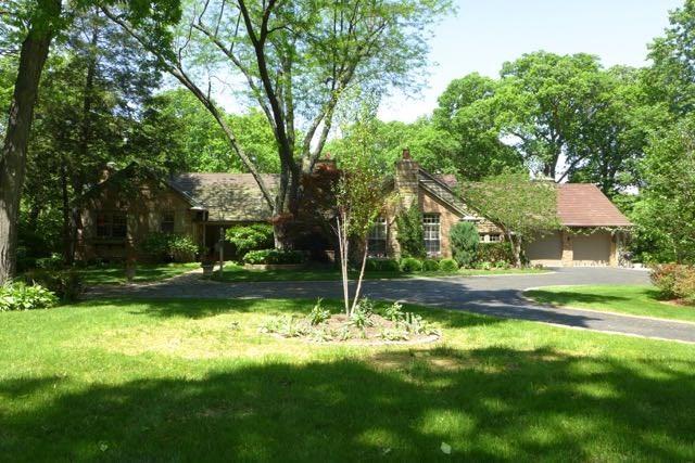 8144 N Crab Orchard Court, Peoria, IL 61615 (#1192814) :: Adam Merrick Real Estate