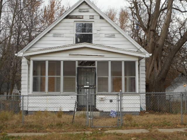 2813 W Malone Street, Peoria, IL 61605 (#1192873) :: Adam Merrick Real Estate