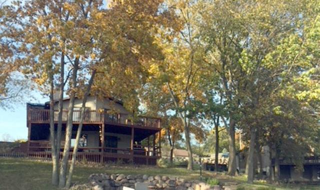111 Birch Court, Dahinda, IL 61428 (#1193164) :: Adam Merrick Real Estate