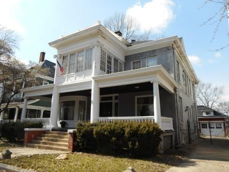 1213 W Moss Avenue, Peoria, IL 61606 (#1193187) :: Adam Merrick Real Estate