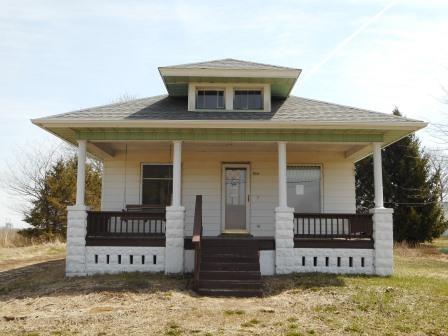 19224 N State Rte 78, Laura, IL 61451 (#1193232) :: Adam Merrick Real Estate