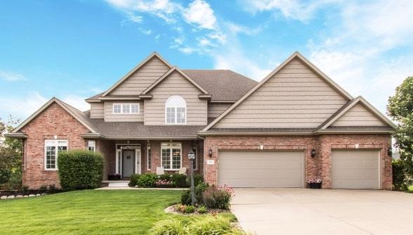 1106 Winterberry Avenue, Metamora, IL 61548 (#1193333) :: Adam Merrick Real Estate