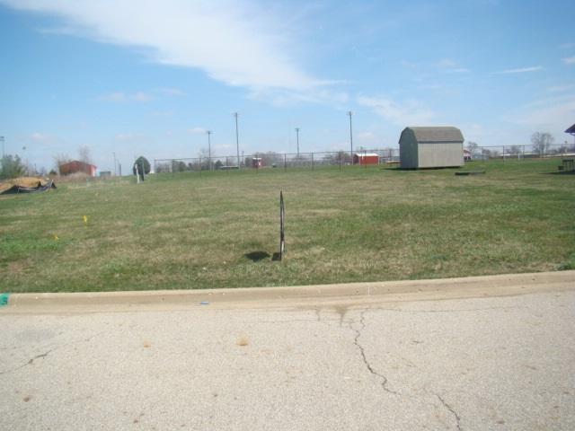 Lot 44 Brighton Park, Metamora, IL 61548 (#1193365) :: Adam Merrick Real Estate