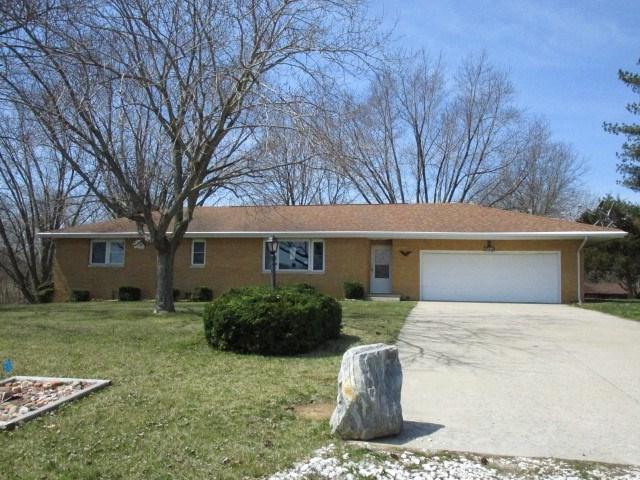 6225 S Cameron Lane, Mapleton, IL 61547 (#1193450) :: Adam Merrick Real Estate