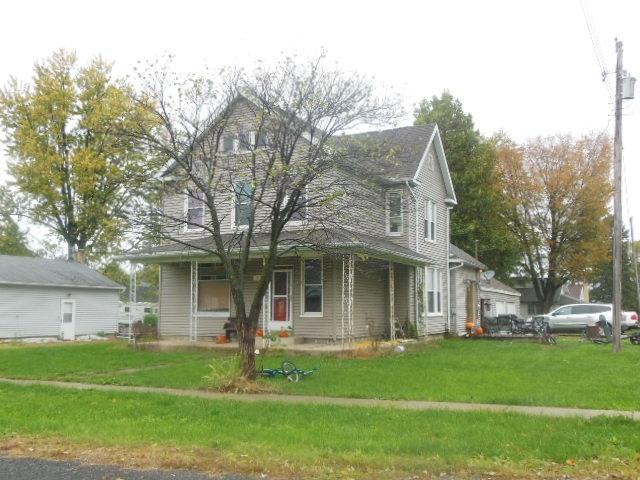 308 E Oakley, Glasford, IL 61533 (#1193453) :: Adam Merrick Real Estate