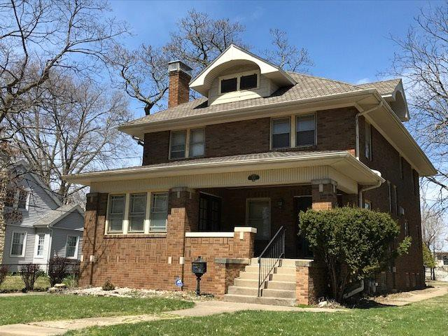 505 W Armstrong Avenue, Peoria, IL 61606 (#1193492) :: RE/MAX Preferred Choice