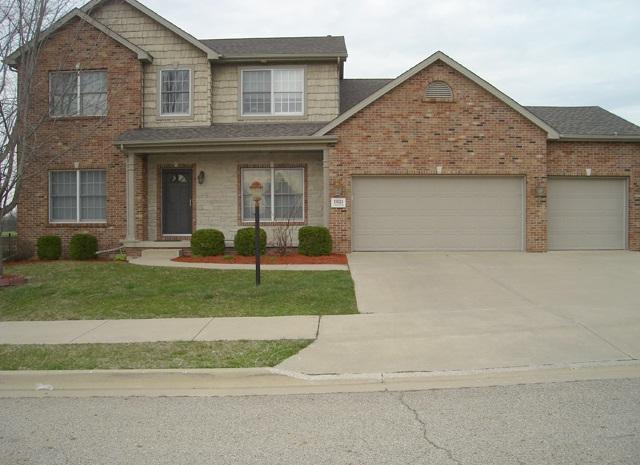 10524 N Trail View Drive, Dunlap, IL 61525 (#1193558) :: Adam Merrick Real Estate