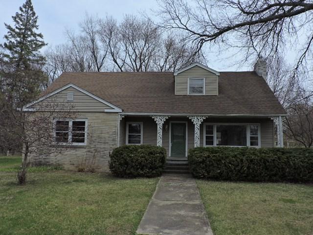 8653 N Picture Ridge Road, Peoria, IL 61615 (#1193613) :: Adam Merrick Real Estate