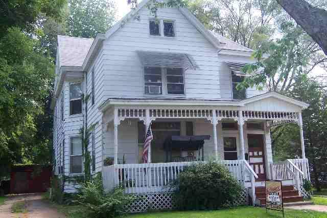 828 N Garfield #2, Peoria, IL 61606 (#1193962) :: Adam Merrick Real Estate
