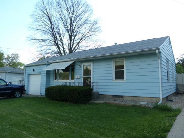 12 Alexander Lane, Bartonville, IL 61607 (#1194218) :: Adam Merrick Real Estate